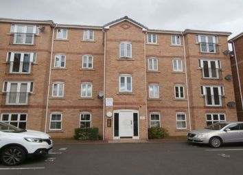 Thumbnail 2 bedroom flat to rent in Harper Grove, Tipton