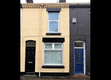 Thumbnail 2 bed property to rent in Scorton Street, Anfield, Liverpool