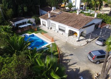 Thumbnail 5 bed country house for sale in Cartama, Málaga, Spain