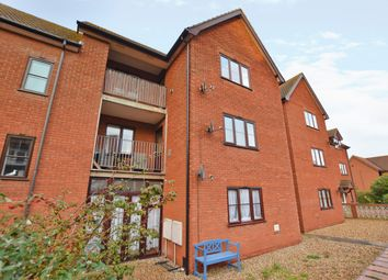 Thumbnail 1 bed flat to rent in Marriotts Way, Sheringham