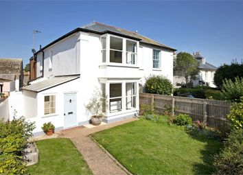 Thumbnail 4 bed semi-detached house for sale in Cliff Terrace, Budleigh Salterton