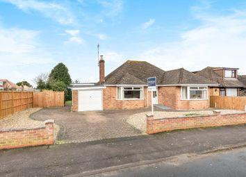 Thumbnail 3 bed detached bungalow for sale in Lambert Gardens, Shurdington, Cheltenham
