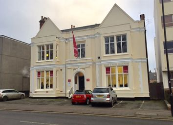 Thumbnail Office to let in Holly Walk, Leamington Spa