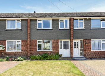 Thumbnail 3 bed terraced house for sale in Avon Road, Sunbury-On-Thames