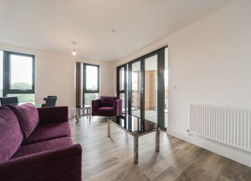 Thumbnail 2 bed flat to rent in High Street, Sutton