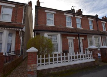 Thumbnail 2 bedroom end terrace house to rent in Key Road, Clacton-On-Sea