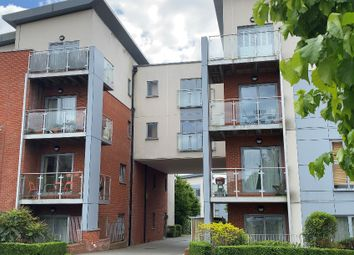Thumbnail 2 bed flat to rent in Charrington Place, St Albans