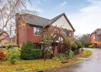 4 bed detached house for sale in Hamble, Southampton, Hampshire SO31