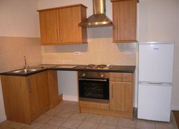 Thumbnail 1 bed flat to rent in Wigan Lane, Wigan