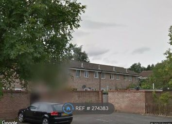 Thumbnail 2 bed end terrace house to rent in Warwick Walk, Hereford