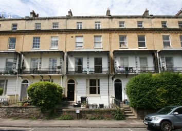 Thumbnail 1 bedroom flat for sale in Richmond Park Road, Clifton, Bristol