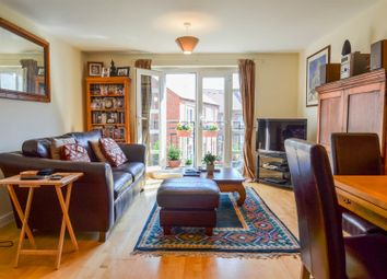Thumbnail 2 bed flat for sale in Mayfair House, Piccadily Plaza, York