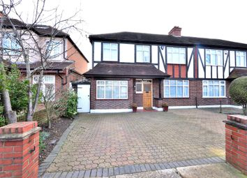 4 bed semi-detached house for sale in Melbury Avenue, Southall UB2