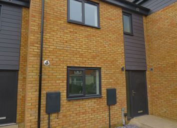 Thumbnail 4 bed terraced house for sale in Colwyn Avenue, Peterborough