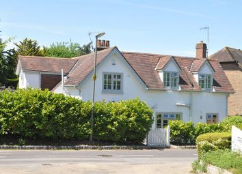 Thumbnail 5 bed detached house for sale in Agates Lane, Ashtead