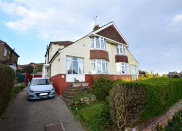 Thumbnail 3 bed semi-detached house for sale in Essenden Road, St. Leonards-On-Sea