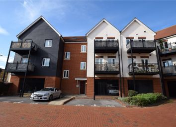 Tylers Ride, South Woodham Ferrers, Chelmsford, Essex CM3. 2 bed flat for sale