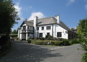 Thumbnail Pub/bar for sale in Holne, Newton Abbot
