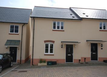 Thumbnail 2 bedroom terraced house to rent in Cyprus Gardens, Exmouth, Devon
