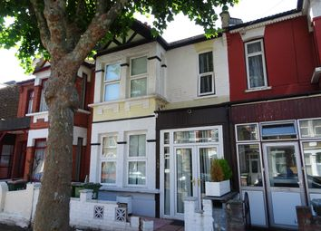 Thumbnail 3 bedroom property for sale in 158 Clements Road, East Ham, London