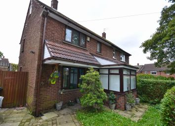 Thumbnail 3 bed semi-detached house for sale in Cumberland Grove, Ashton-Under-Lyne