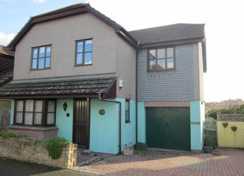 Thumbnail 4 bed detached house for sale in Amal An Avon, Phillack, Hayle