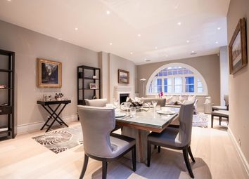 Thumbnail 4 bed end terrace house for sale in Beak Street, London