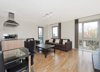 Thumbnail 2 bed flat to rent in Cable Street, Shadwell, London