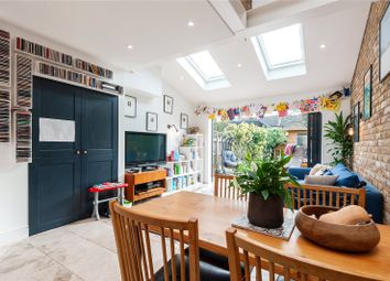 Thumbnail 5 bed terraced house for sale in Gloucester Road, Walthamstow, London