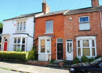 Thumbnail 2 bedroom terraced house for sale in High Street, Kingsthorpe, Northampton