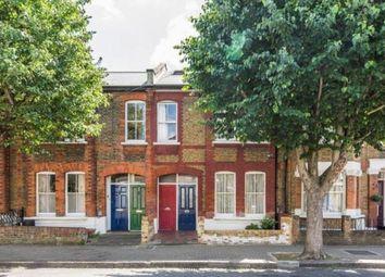 Thumbnail 3 bed flat for sale in Ingelow Road, Battersea, London