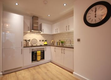 Thumbnail 2 bed flat to rent in B1, Helena Street, Birmingham