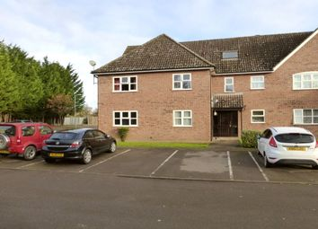 Thumbnail 1 bed flat for sale in Russet Close, Stewartby, Bedford