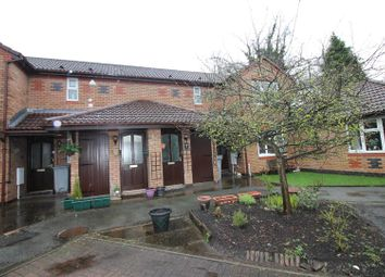 2 bed flat for sale in Charleston Square, Urmston, Manchester M41