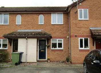 Thumbnail 2 bed terraced house for sale in Chiltern Avenue, Bishops Cleeve, Cheltenham