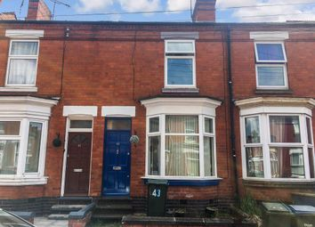 2 bed terraced house to rent in Highland Road, Earlsdon CV5
