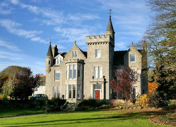 Thumbnail 1 bed flat to rent in Auchtercrag Mansion, Commercial Road, Ellon, Aberdeenshire