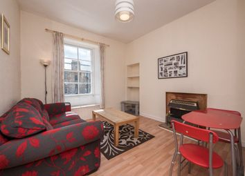 Thumbnail 2 bed flat to rent in Watson Crescent, Polwarth