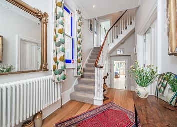 5 bed semi-detached house for sale in Finsbury Park Road, London N4