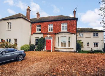 Thumbnail 2 bed flat for sale in Guildford Road, Loxwood, West Sussex