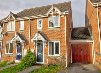 2 bed end terrace house for sale in Foxglove Rise, Maidstone ME14