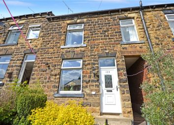 Thumbnail 2 bed terraced house for sale in Bank Street, Morley, Leeds, West Yorkshire