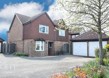 Thumbnail Detached house for sale in Stoneleigh Park, Colchester, Essex