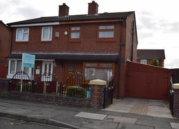 Thumbnail 2 bedroom semi-detached house for sale in Caspian Road, Walton, Liverpool