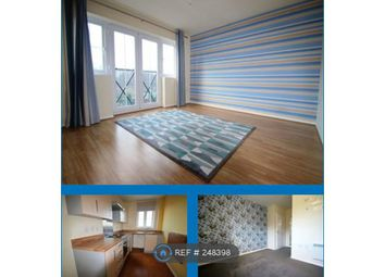 Thumbnail 2 bedroom flat to rent in Quayside Walk, Dudley