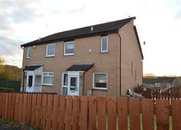 Thumbnail 1 bed semi-detached house for sale in Broughton Drive, Summerston, Glasgow