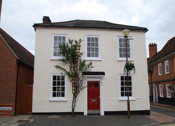 Thumbnail 2 bed flat for sale in Rose Street, Wokingham