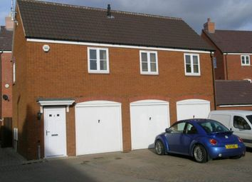 Thumbnail 1 bed detached house to rent in Sparrow Close, Walton Cardiff, Tewkesbury