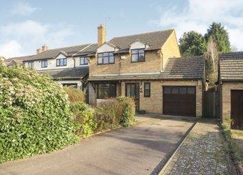 Thumbnail 4 bed detached house for sale in St Ethelberts Close, Sutton St. Nicholas, Hereford