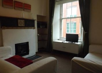 Thumbnail 1 bedroom flat to rent in West Graham Street, Glasgow